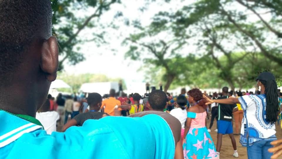 IYF Dance Camp : Le changement de mentalité par la danse