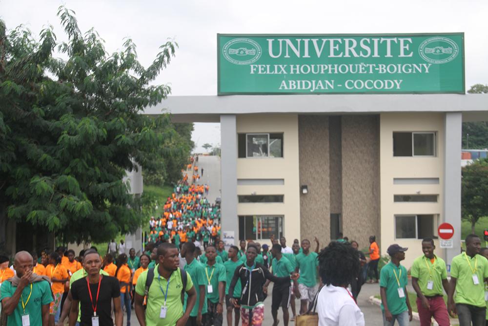 10ème édition du Camp mondial IYF 2019 : La jeunesse invitée à cultiver l'amour du prochain