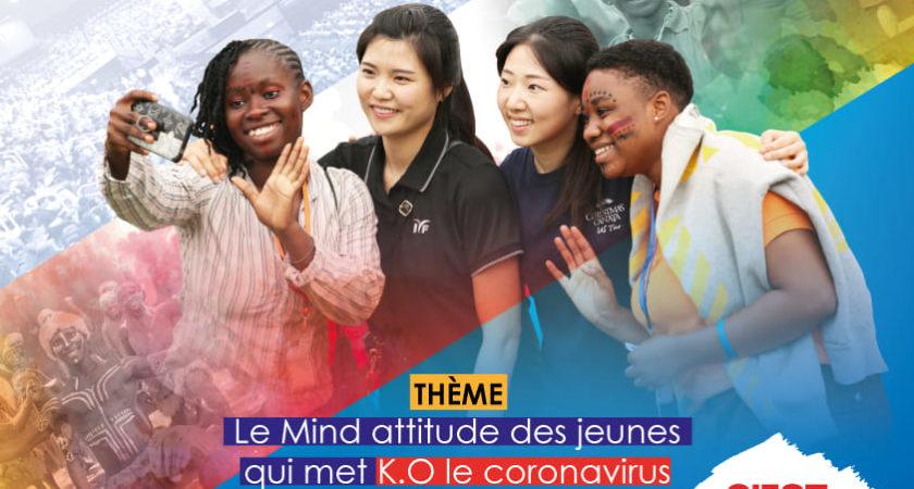 Le Camp Mondial IYF de la Jeunesse 2020 se fera en ligne